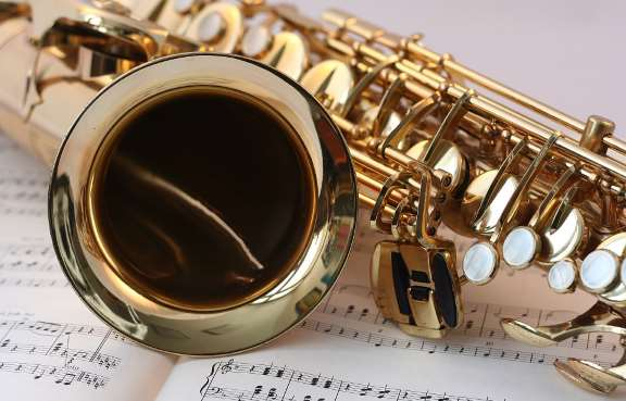 Bladmuziek Winkel